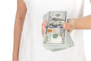 Billede af renteomkostninger