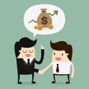 Billede af renters rente