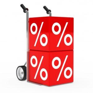 Billede af rentefradrag